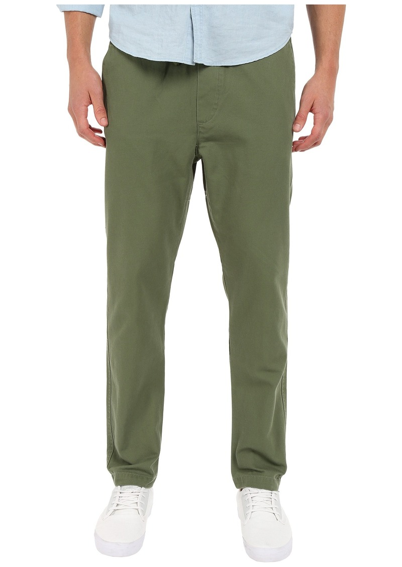 Obey One-O Traveler Pants