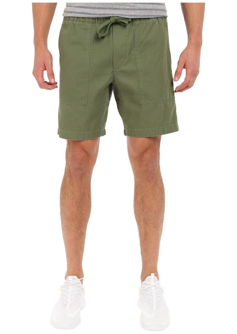 Obey One-O Traveler Shorts