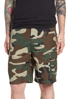 Obey Recon II Cargo Shorts