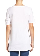 Obey 'Reconnect' Graphic Tee