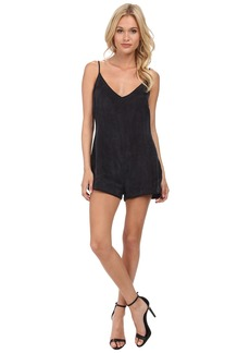 Obey Risky Business Playsuit
