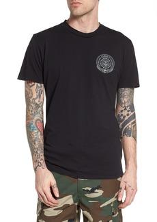 Obey Skulls & Wings T-Shirt