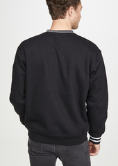 Obey Stand Crew Black