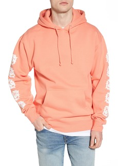 Obey Tunnel Vision Hoodie Sweatshirt