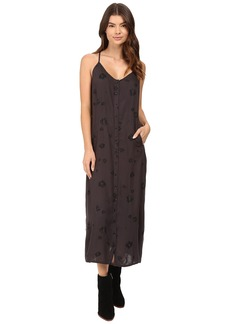Obey Tyler Midi Dress
