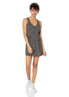 Obey Junior's ALMA Tank Dress