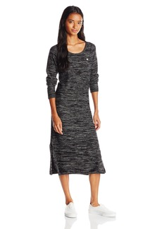 OBEY Women's Emery Sweater Dress