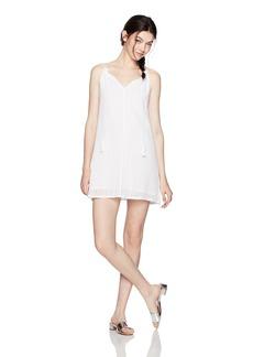 OBEY Women's Isle Strappy Dress  L