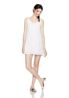Obey Women's Isle Strappy Dress  L