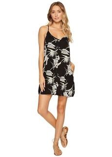 Obey Women's Jones Strappy Dress  S