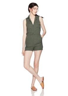 Obey Women's Kingston Romper