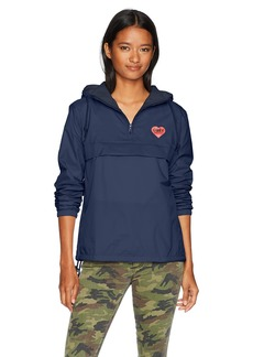 OBEY Women's Lonely Hearts Jacket  M