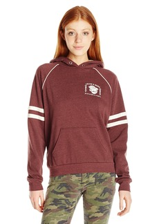 OBEY Junior's Mascot Hoodie Crash N Burn  M