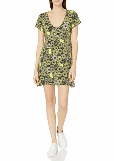 Obey Women's Pedal Dress