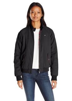 Obey Junior's Ridgefield Jacket  M