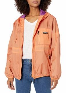 Obey Women's RIVERBED Jacket