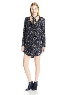 OBEY Women's Sarah Dress  L