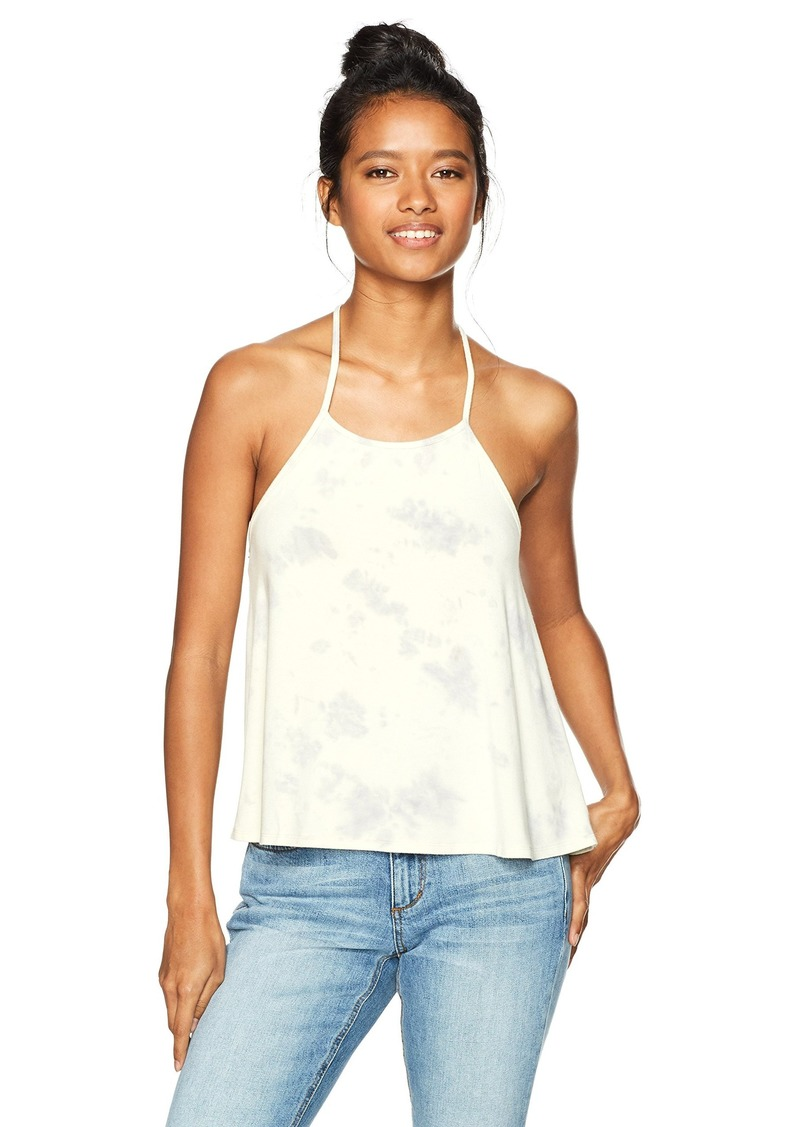 Obey Women's Secret Dreams Tank  S