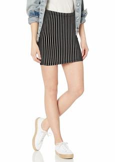 OBEY Women's Sheffield Skirt