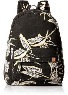 OBEY Women's Southside Backpack Black