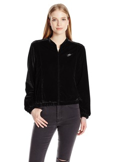 OBEY Women's Tough Love Jacket  L