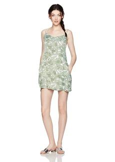 OBEY Women's Tropique Slip Dress  S