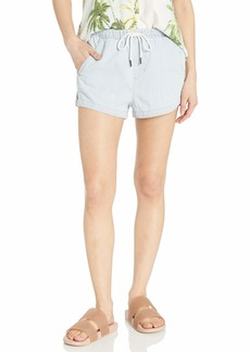 OBEY womens  VISTA SHORT Casual Shorts X-LARGE