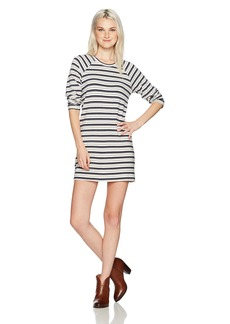 Obey Women's Woodridge Dress  S