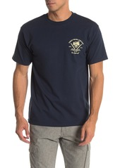 Obey One Shot Graphic T-Shirt