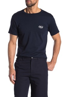 Obey Quality Tradesman Logo T-Shirt