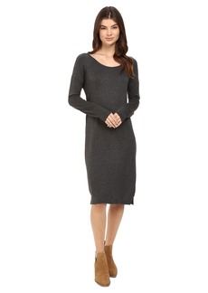 Obey Riley Raglan Dress
