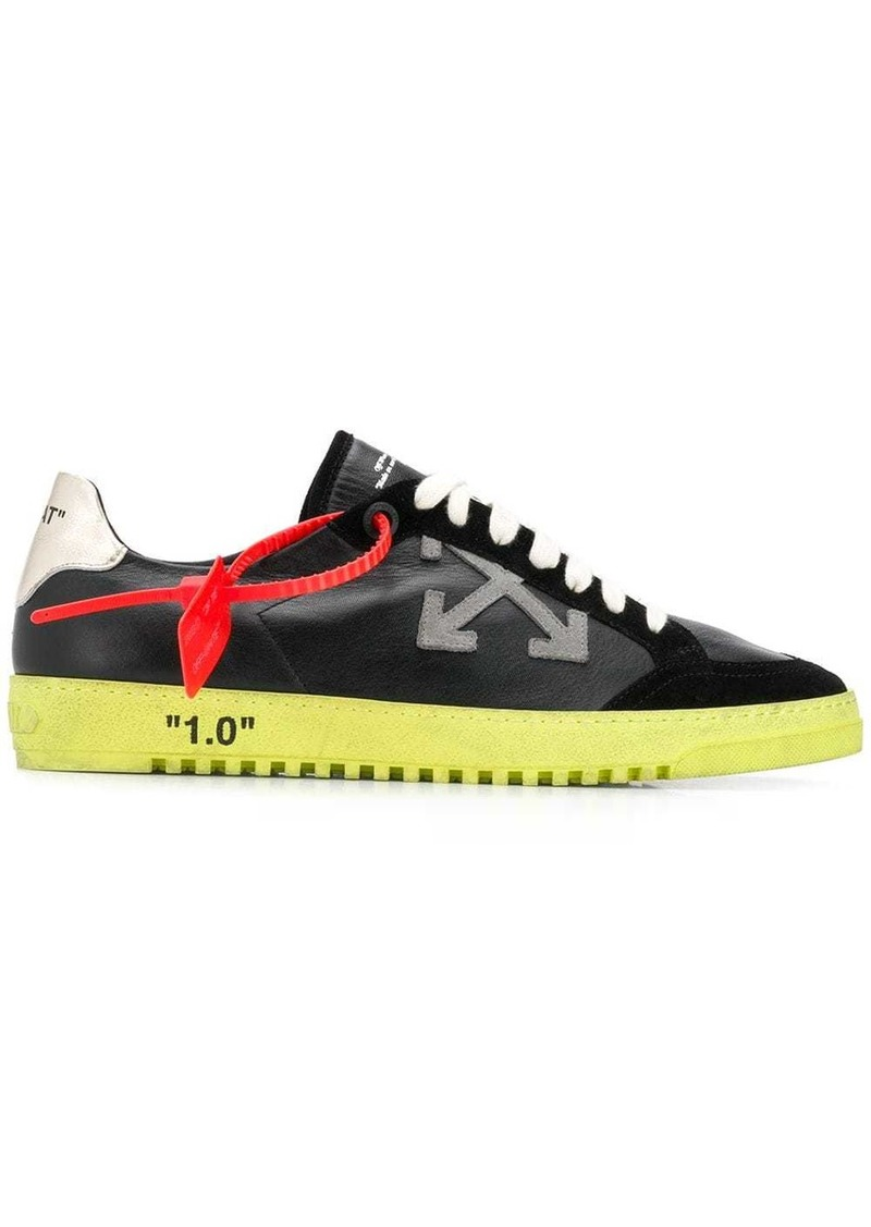 Off-White 2.0 low sneakers