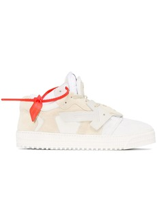 Off-White 4.0 low top sneakers
