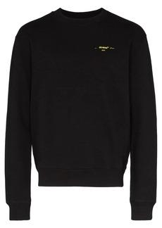 Off-White Arrows print sweatshirt
