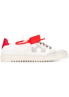 Off-White Arrows logo low-top sneakers
