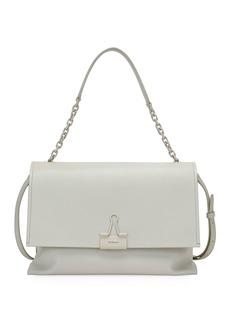Off-White Binder Large Soft Shoulder Bag