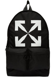 Off-White Black Arrow Backpack