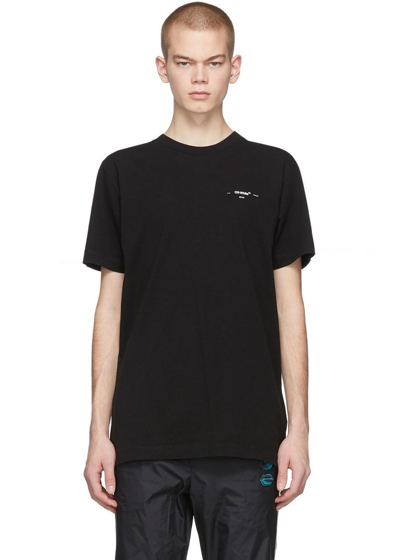 Off-White Black Arrows T-Shirt