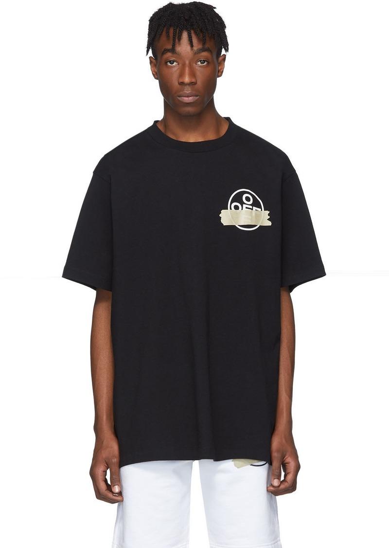 Off-White Black Tape Arrow T-Shirt