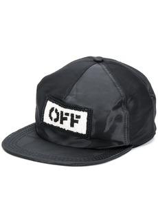 Off-White branded cap