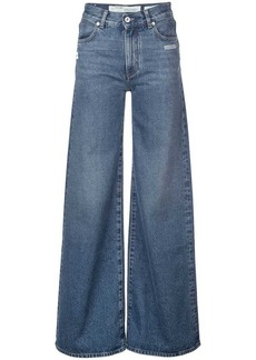Off-White classic flare jeans