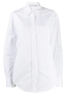 Off-White double sleeves shirt
