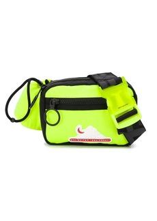 Off-White Mountain Equipment belt bag