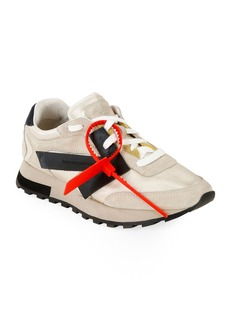 Off-White HG Runner Lace-Up Sneakers