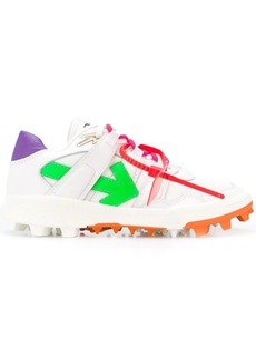Off-White Mountain Cleats low-top sneakers