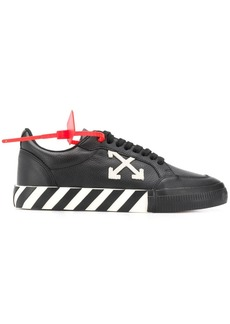 Off-White Low Vulcanized low-top sneakers