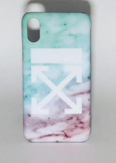 Off-White Lvr Exclusive Pvc  Iphone X/xs Case