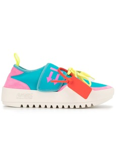 Off-White Moto low-top sneakers