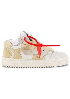 OFF-WHITE 4.0 Sneaker