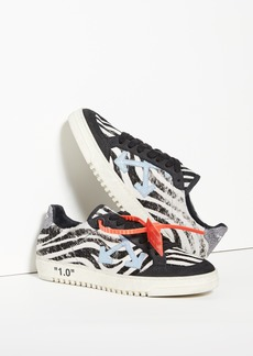 Off-White Black Arrow 2.0 Sneakers